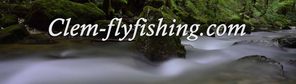 Clem-flyfishing com