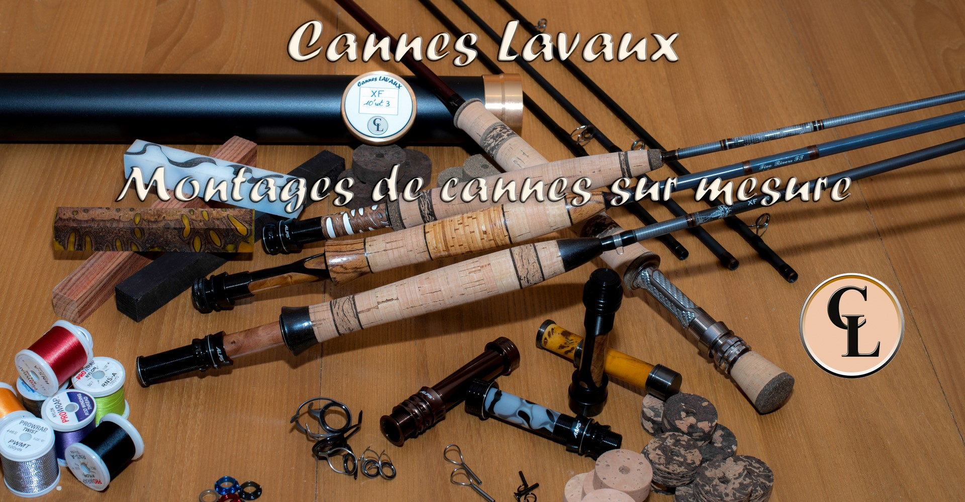 Cannes LAVAUX